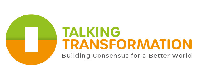 Talking Transformation